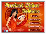 Voici un jeu  : Ancient China